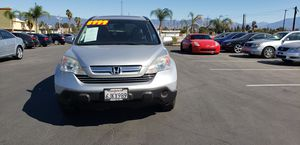 2009 Honda crv for Sale in Colton, CA