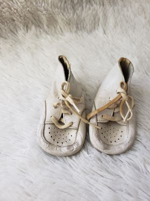 Antique baby/doll shoes for Sale in Orlando, FL