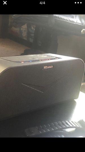 Klipsch Bluetooth speaker for Sale in San Diego, CA