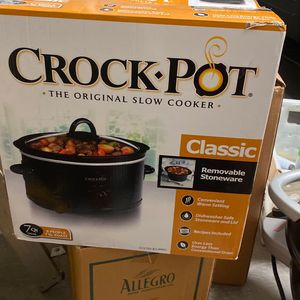 New Used Crock Pot for Sale in Las Vegas, NV