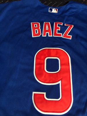 Chicago cubs jersey for Sale in Land O Lakes, FL