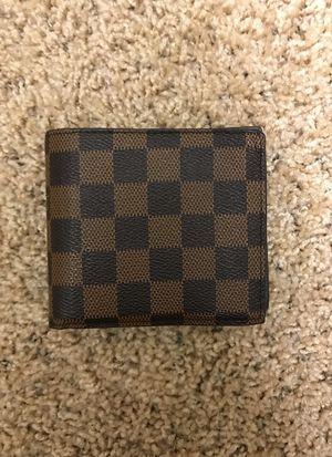 Louis Vuitton wallet for Sale in Franklin, TN