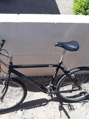 """Cannondale 26"""" mountain bike for Sale in Phoenix, AZ"""