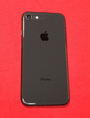 APPLE IPHONE 8 256GB FACTORY UNLOCKED for Sale in Fresno, CA