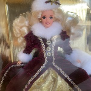 Special Edition 1996 Holiday Barbie In Box for Sale in San Mateo, CA
