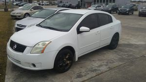 Nissan Sentra for Sale in Houston, TX