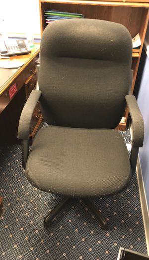 Office chair for Sale in Gaithersburg, MD