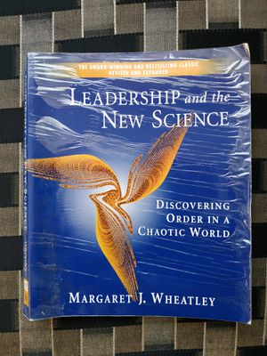 Leadership and the new science book for Sale in Largo, FL