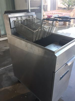 Imperial industrial fryer for Sale in Laveen Village, AZ