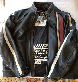 Motorcycle jacket for Sale in Marysville, WA