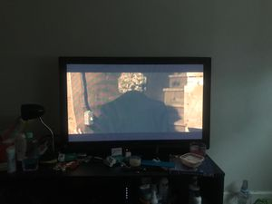 Panasonic 50 inch TV for Sale in Washington, DC