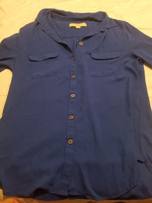 Blouse, LOFT, Size S for Sale in Clearwater, FL