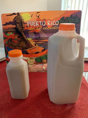 HORCHATA DE AJONJOLÍ for Sale in Kissimmee, FL
