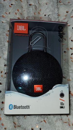 JBL Bluetooth Clip3 speaker for Sale in Escondido, CA
