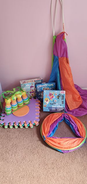 Take all for $20 toy bundle for Sale in Gardena, CA