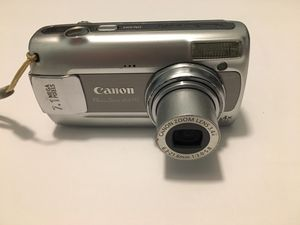Canon Powershot A470 digital camera for Sale in Concord, NH
