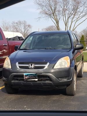 Honda CRV for Sale in Aurora, IL