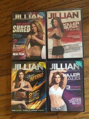 Exercise DVDs for Sale in Menifee, CA