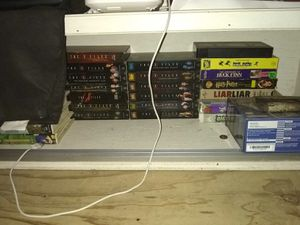 Vhs tapes for Sale in Abilene, TX