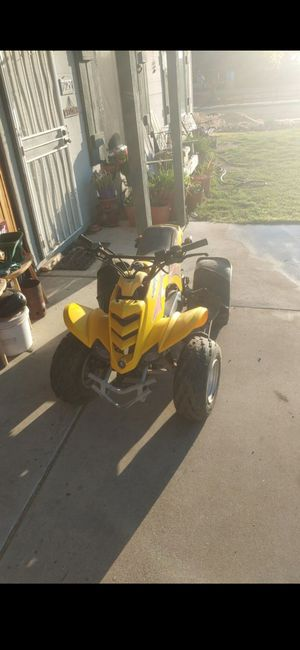 E-ton viper 90cc quad for Sale in Mesa, AZ