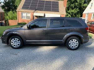 2014 Dodge Journey for Sale in Camp Springs, MD