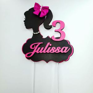 Custom Cake Topper and Cupcake Toppers for Sale in Fontana, CA