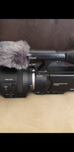 Sony Nex Vg 30 for Sale in Los Angeles,  CA