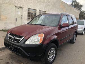 2003 Honda CR-V READ DESCRIPTION for Sale in Phoenix, AZ