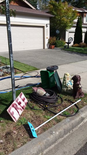 Free for Sale in Sumner, WA