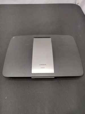 Linksys WiFi wireless AC 1900 router WiFi for Sale in Las Vegas, NV