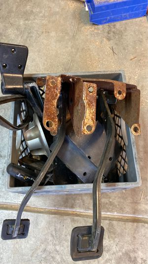 Jeep parts for Sale in Ripon, CA