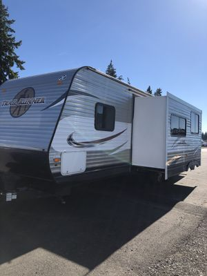 2015 Trail Runner Rv - Trailer - Camper for Sale in Vancouver, WA