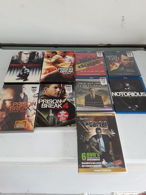 Movie collection for Sale in Kissimmee, FL