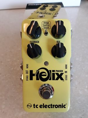 TC Electronic Helix Phaser for Sale in Middletown, PA