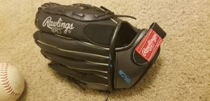 Rawlings professional baseball glove for Sale in Lake Mary, FL