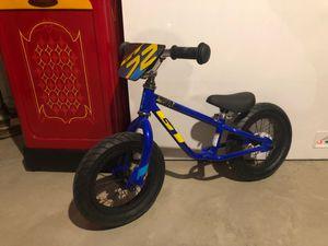 "GT youth shuffle 12"" balance bike for Sale in Oswego, IL"