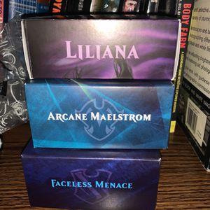 Brand New Magic The Gathering Cards for Sale in Albuquerque, NM
