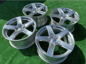 "20"" Jeep Grand Cherokee SRT wheels for Sale in Long Beach, CA"