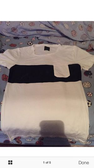 Zara men t shirt size small for Sale in New York, NY