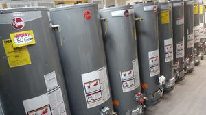 For sale Water heater for Sale in Fontana, CA