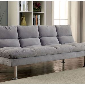 Necco Futon Sofa bed-available in 3 Color On Sale Now for A Limited Time!$219.00 In Stock! Free Delivery 🚚 for Sale in Ontario, CA