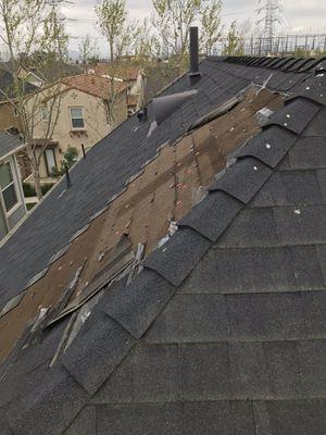 Roof for Sale in LA PUENTE, CA