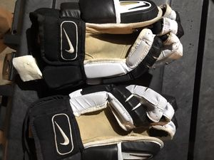 Nike Hockey Gloves for Sale in North Attleborough, MA