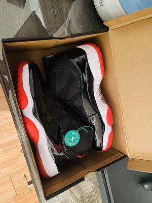 Jordan 11 bred for Sale in Orlando, FL