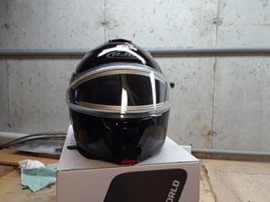 HJC Snowmobile helmet for Sale in Cobleskill, NY