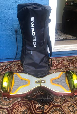 Hoverboard for Sale in Fremont, CA