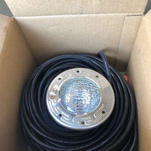 NEW Pool & Spa light (Pentair) for Sale in San Antonio, TX