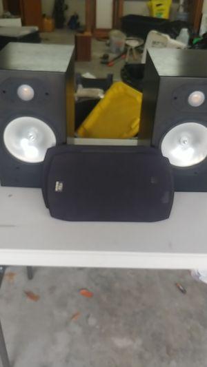 Monitor Audio S2 for Sale in Wimauma, FL