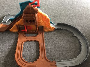 Thomas And Friends roaring Dino Set for Sale in Northbrook, IL