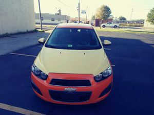2012 Chevy Sonic for Sale in Dearborn, MI
